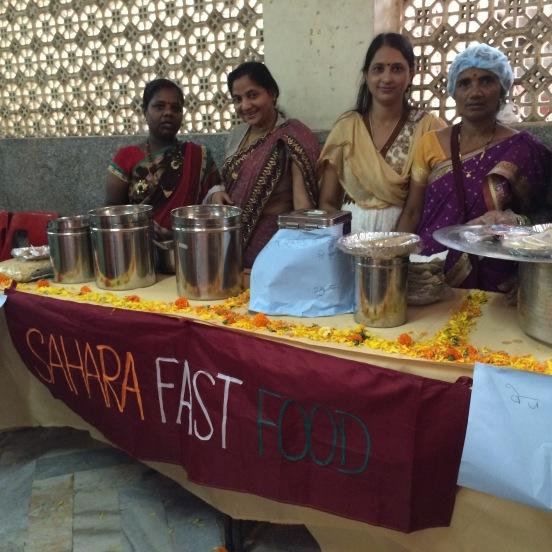Food Mela: The Sahara Group