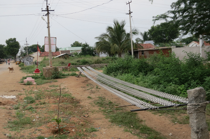 A-a Village