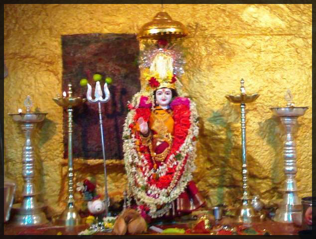 Jivdani-Amazing Maharashtra