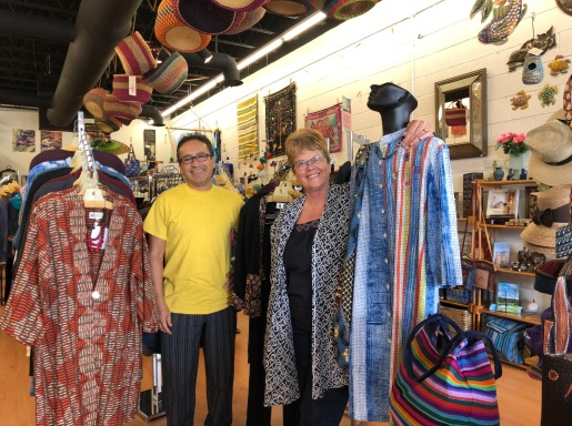 Shop Marketplace clothing at Made By Hand in South Bethany Beach, Delaware
